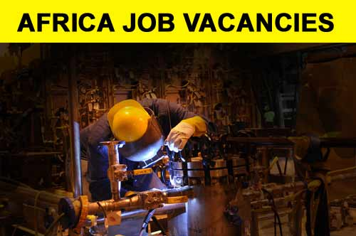 Africa Job Vacancies