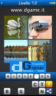PACCHETTO 4 Soluzioni Trova la Parola - Foto Quiz soluzione livello 12