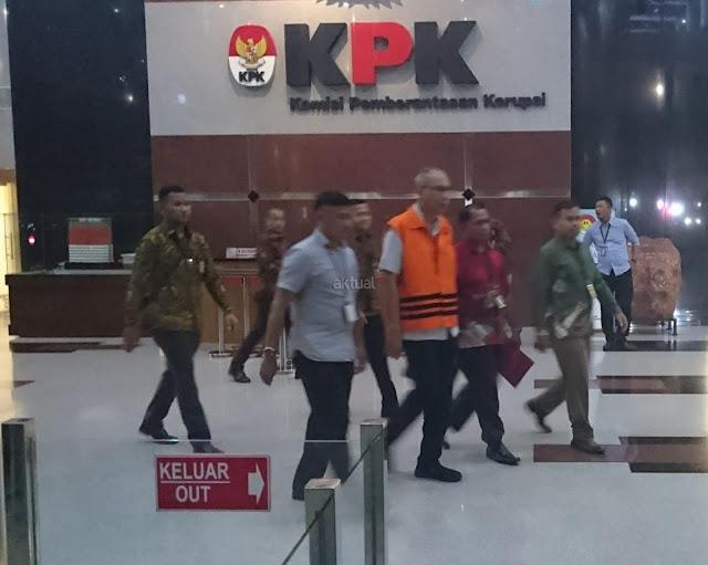 Bila Terbukti Terlibat, RS yang Rawat Novanto Setelah Kecelakaan Izinya Bisa Dicabut
