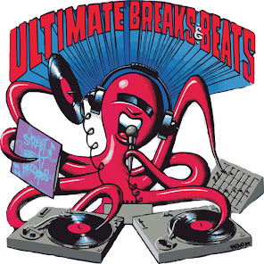 Ultimate Breaks and Beats Collection