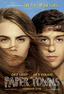 Sinopsis Film: Paper Towns (2015)