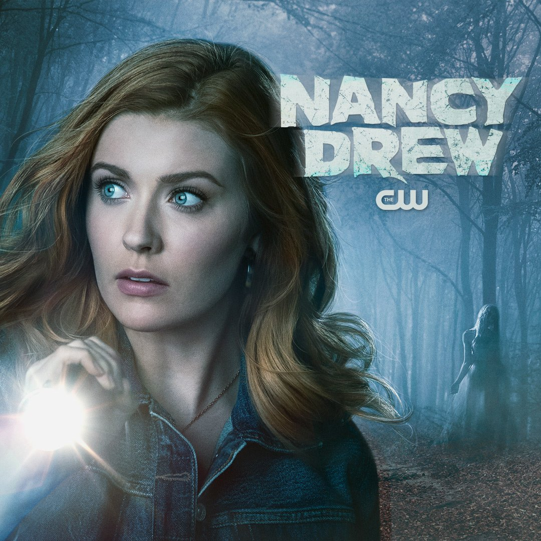 Nancy Drew The CW