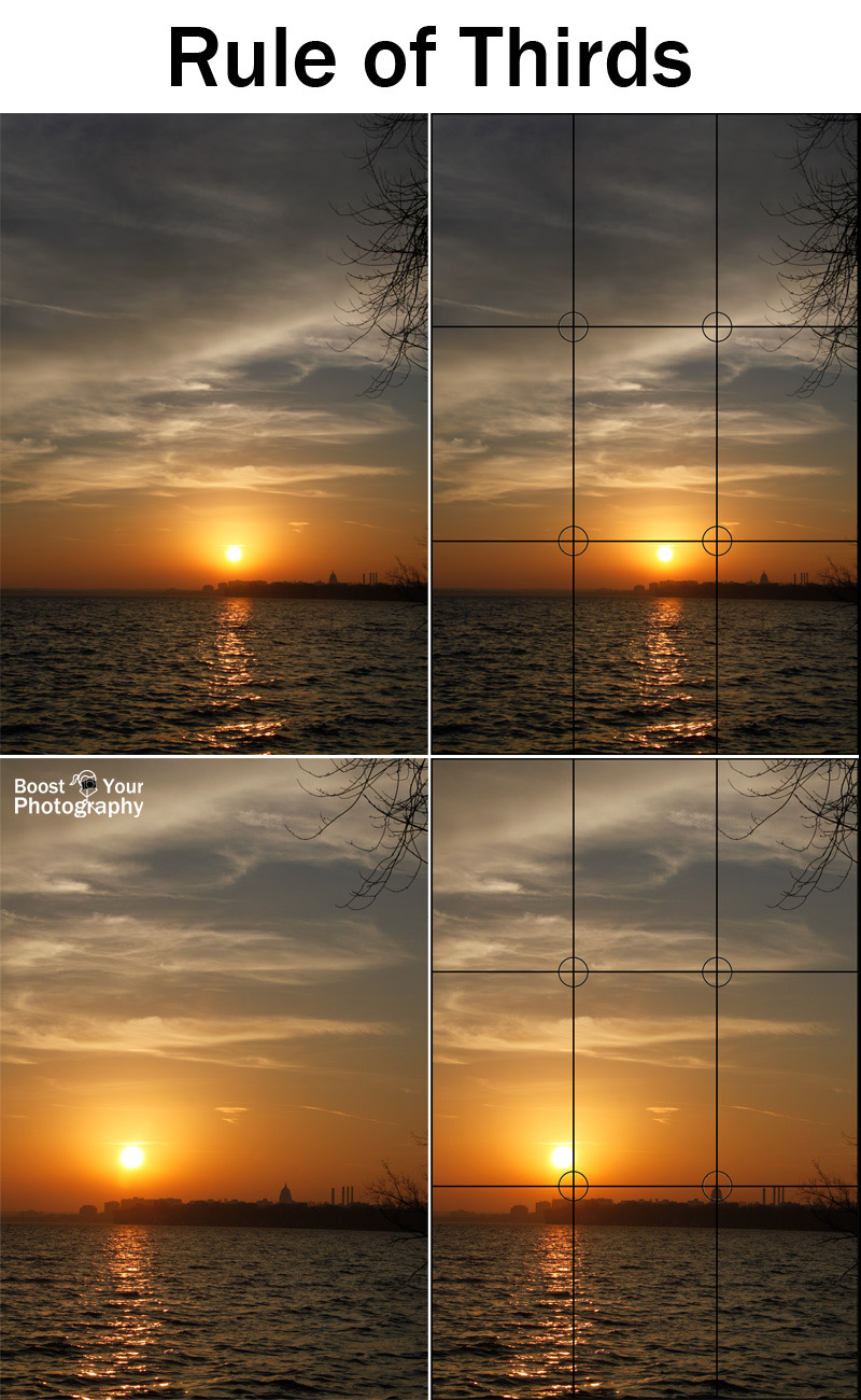 Composition: Rule of Thirds | Boost Your Photography
