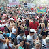 Confiram imagens do segundo dia de carnaval no Complexo Cachoeira