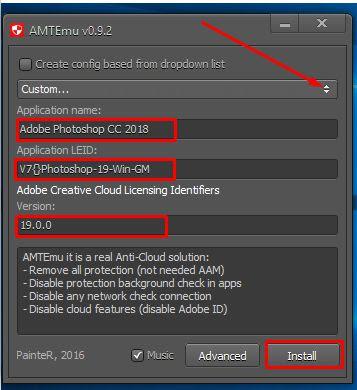 adobe photoshop cc 2018 crack free download full version