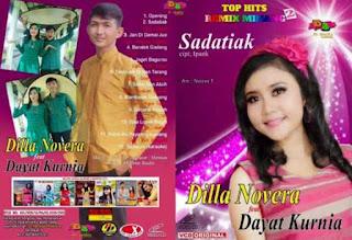 Dilla Novera & Dayat Kurnia – Sadatiak (Album MP3 dan Lirik)