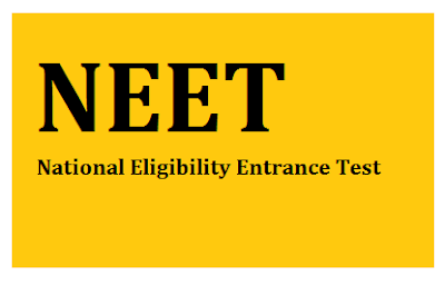 NEET 2017 - 2018: Application Form, Exam Dates, Exam Pattern, Syllabus