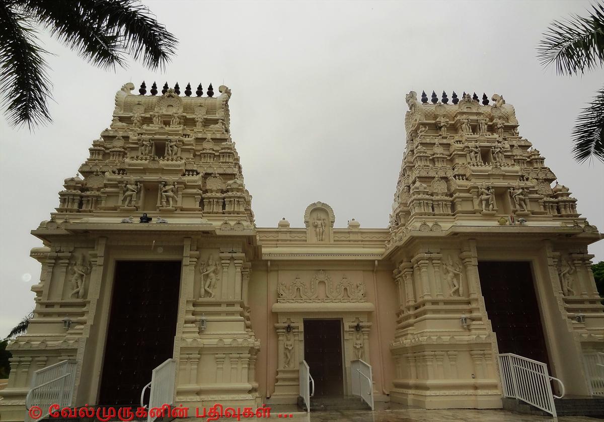 hindu temple miami