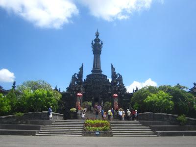 Daftar Lengkap Objek Wisata Yang Terkenal Di Bali Terbaru