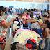 MAIS DE 400 FAMÍLIAS RECEBEM DONATIVOS NA CAMPANHA DO AGASALHO EM VIRMOND