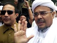 Habibana Rizieq dan Ulama GNPF MUI Diundang DPR Simak Pidato Raja Salman