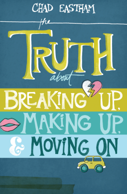 Books on how to move on after a breakup