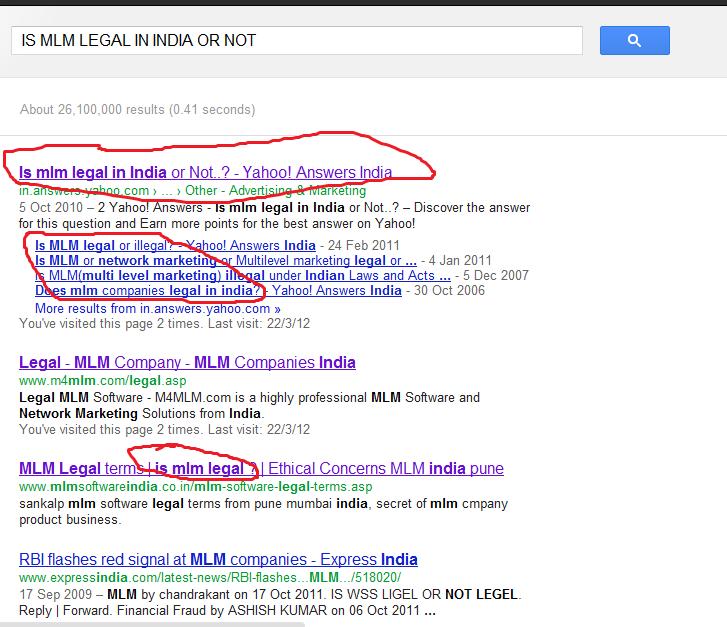 Es el comercio binario legal en la India