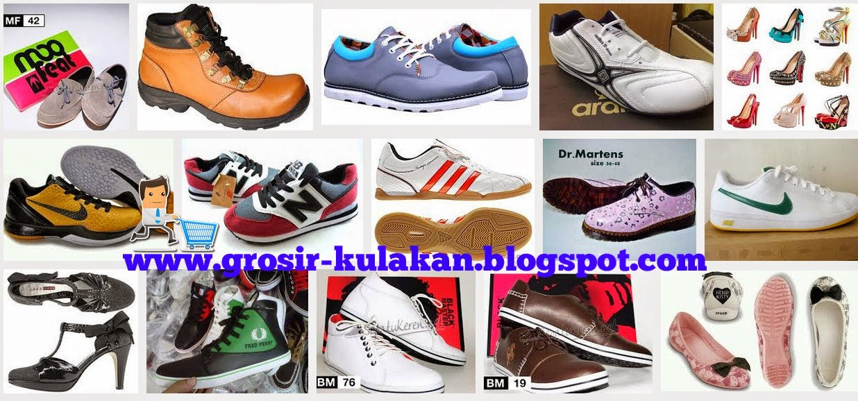 Alamat Pusat Grosir 2019  Hasil penelusuran untuk Distributor Sepatu ... f70a6770ac