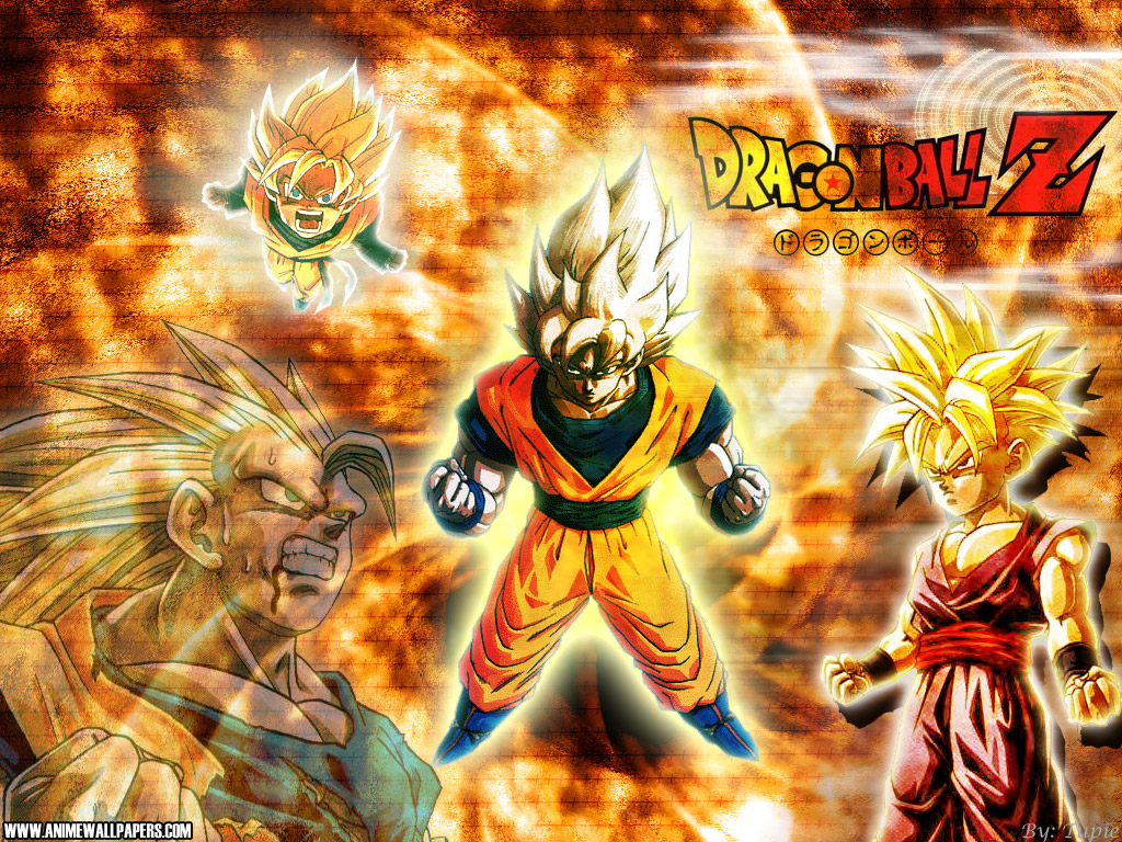 Dragon ball z wallpapers hd taringa - 3d wallpaper of dragon ball z ...