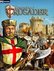 Stronghold Crusader - PC (Download Completo em Torrent)