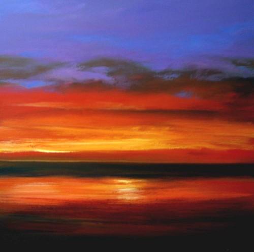 530 pemandangan pantai waktu senja Gratis Terbaru