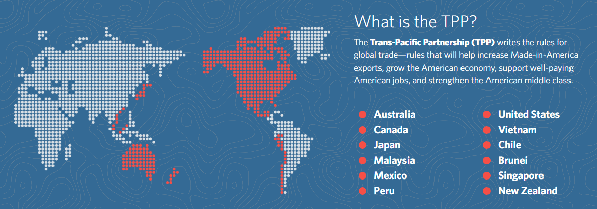the role of the trans pacific partnership in mncs On their original work in the trans-pacific partnership and asia-pacific  the  role of the tpp in launching international cooperation  greater fdi flows  because mncs are responsible for the majority of international trade.