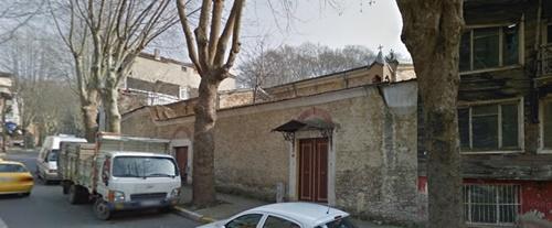 Beykoz Armenian Churc Istanbul. Surp Nigogayos Church