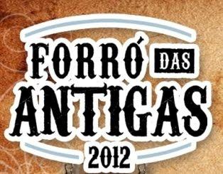 baixar cd Seleção Forró das Antigas 2012