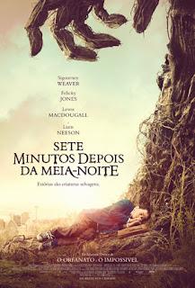 Sete Minutos Depois da Meia-Noite - filme