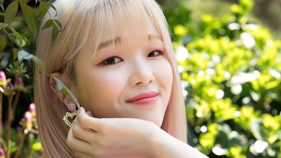 Oh My Girl, Seunghee, Nonstop, 4K, #6.1398