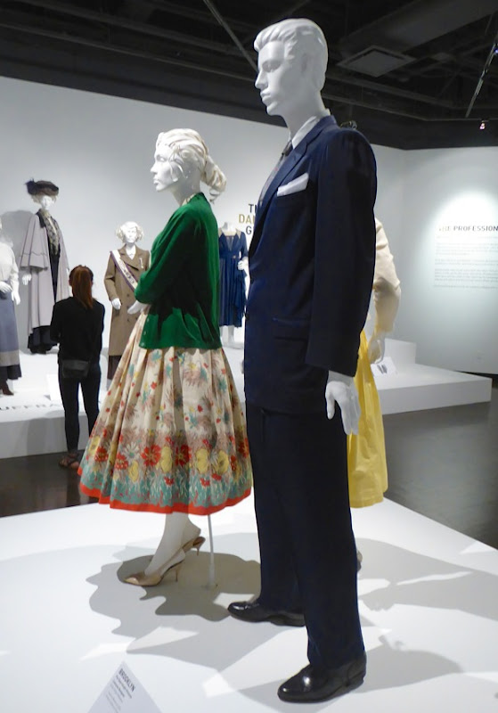 Brooklyn film costume exhibit