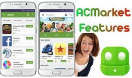 AC Market (AcMarket) V3.0.9 Apk Free Download For Android