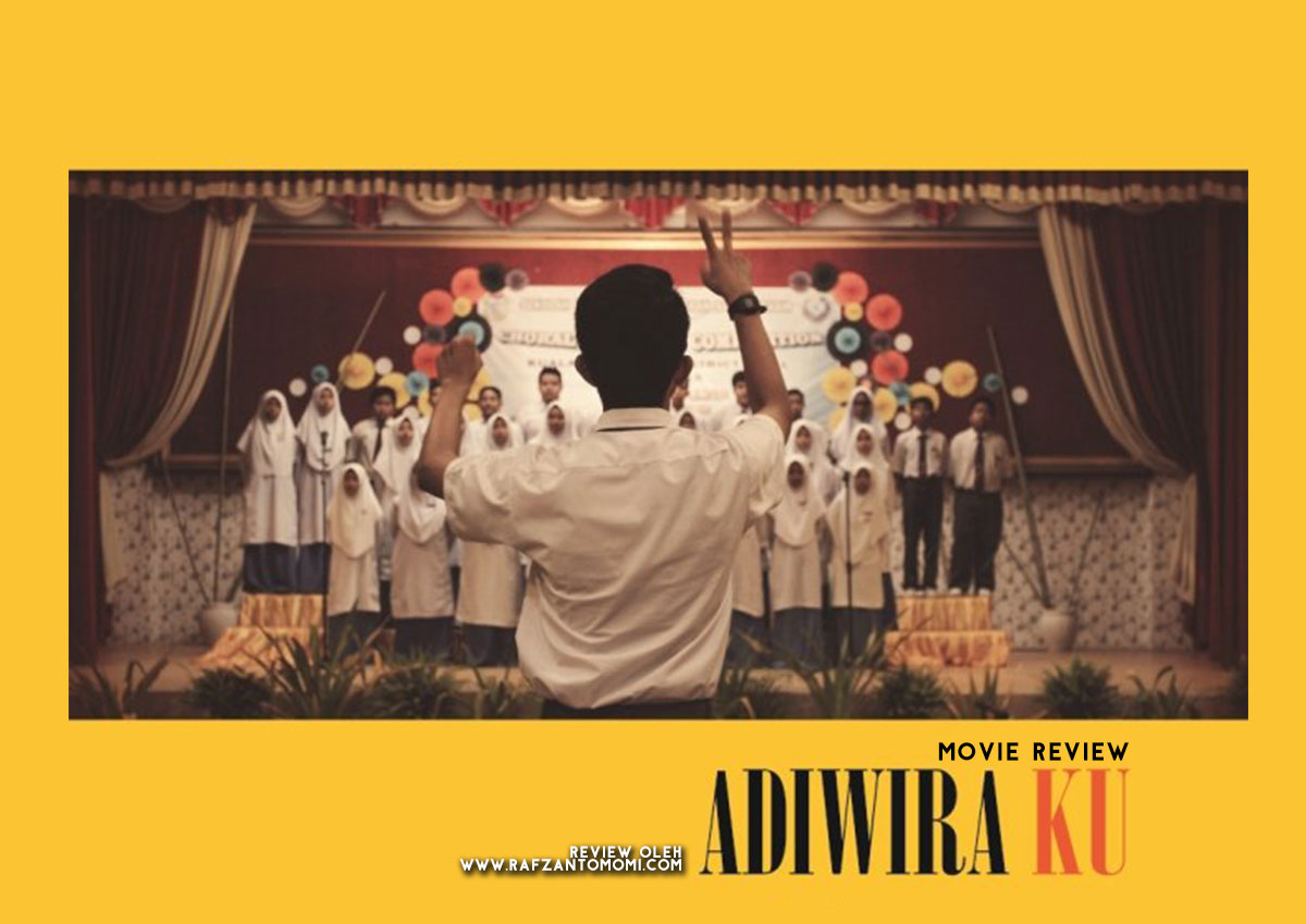 Adiwira Ku - Movie Review
