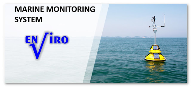 marine monitoring