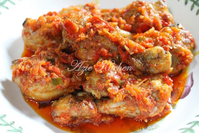 Ayam Sambe