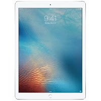 Apple iPad Pro 12.9-inch (2015) - Specs