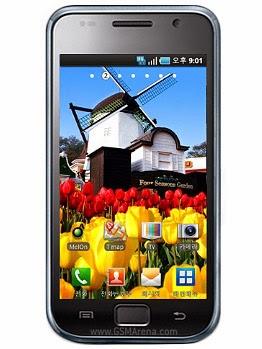 Unbrick Galaxy GT-I9000 Korea SHW M110S (Galaxy S)