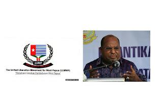 Tanggapan Dewan Komite ULMWP Buchtar Tabuni, atas Tuntutan Pemprov Papua Kepada Jakarta untuk Berdialog dengan ULMWP
