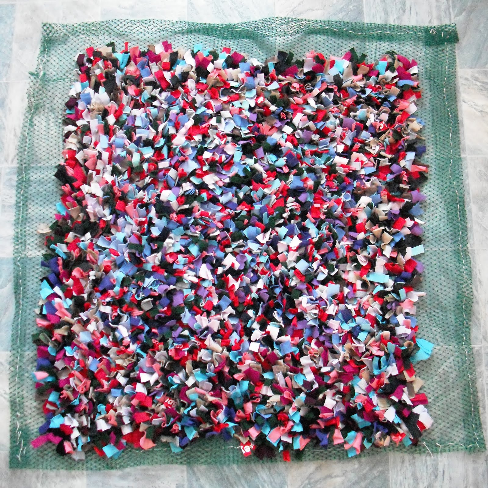 I Have Found Some Information About Making Rag Peg Rugs Mats It S Very Interesting Was Taken From A Crafting Web Site But The Link On This Article