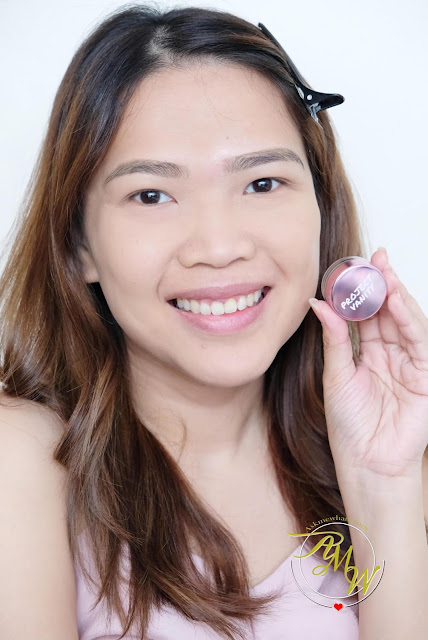 a photo of Project Vanity x Ellana Lifeproof Eyebrow Gel Review by Nikki Tiu