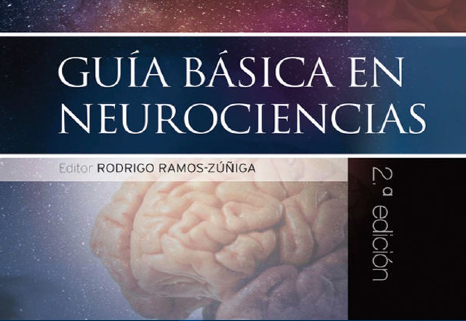 Guía básica en neurociencias. Segunda edición. PDF
