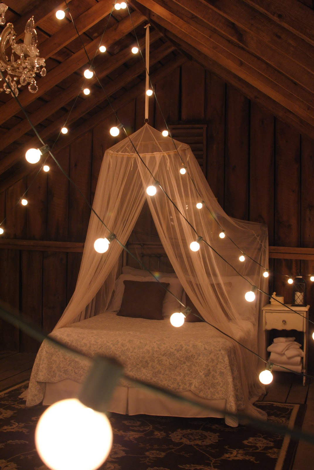 Once Upon A Peppercorn Part I Our Romantic Retreat To