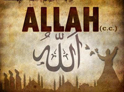 Allah (c.c) Ne Demektir