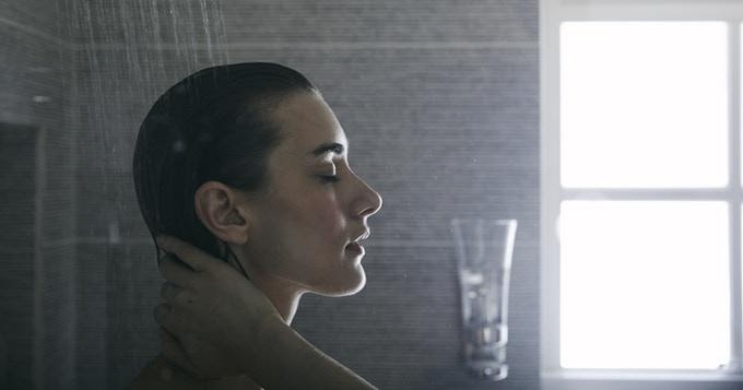 Scentium Turns Your Shower Into An Aromatherapy Wellness Retreat.