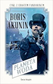 Planeta Woda - Boris Akunin