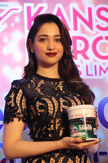 Tamannaah Bhatia at Launch of Kansai Nerolac new products Pics 028.jpg