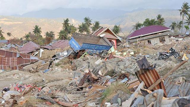 Beda Tanah Beda Dampak Saat Gempa, Simak Penjelasan Berikut