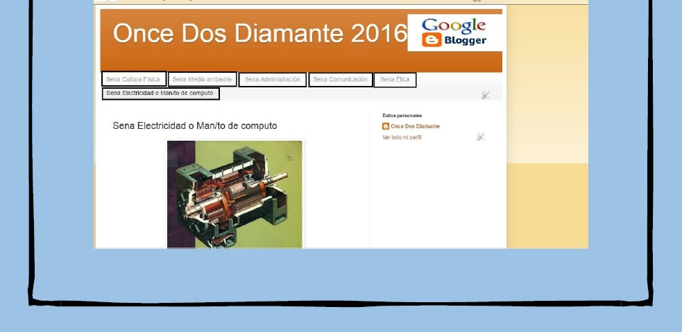 INSTITUCION EDUCATIVA EL DIAMANTE - CALI COLOMBIA: BLOG