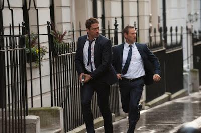 Sinopsis dan pemain Film London Has Fallen 2016