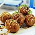 Resep Makanan Jepang Takoyaki