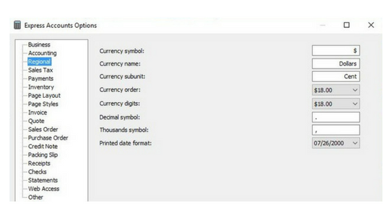 how to change zinio currency account