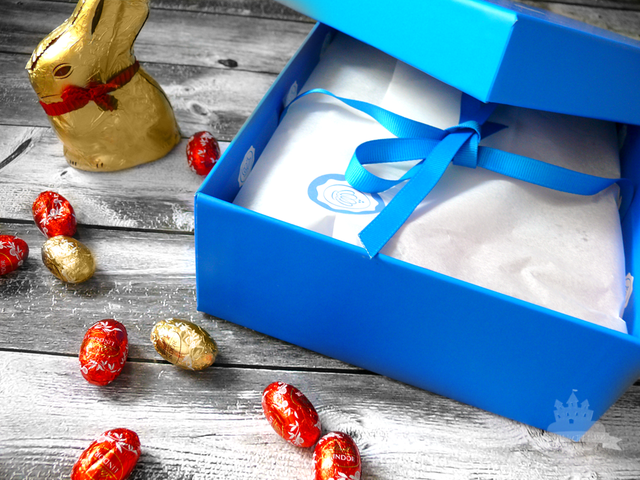 Glossybox Some bunny loves you Edition März 2016 Österreich