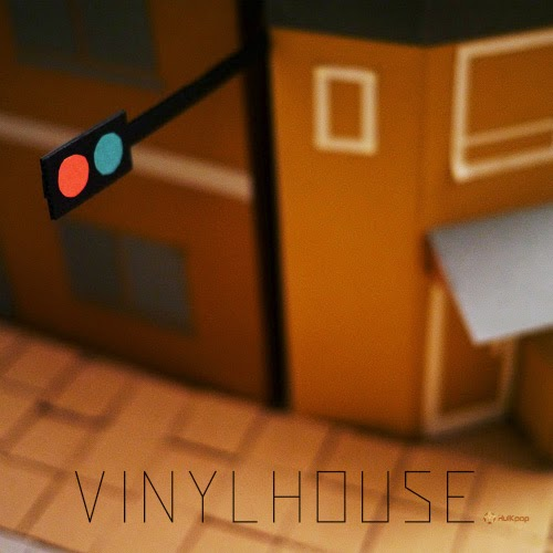 [Single] The Vinylhouse – Negative Love