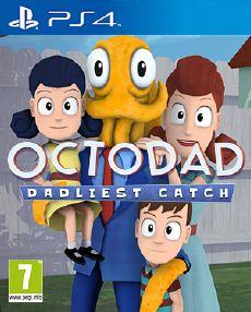 Octodad: Dadliest Catch Download